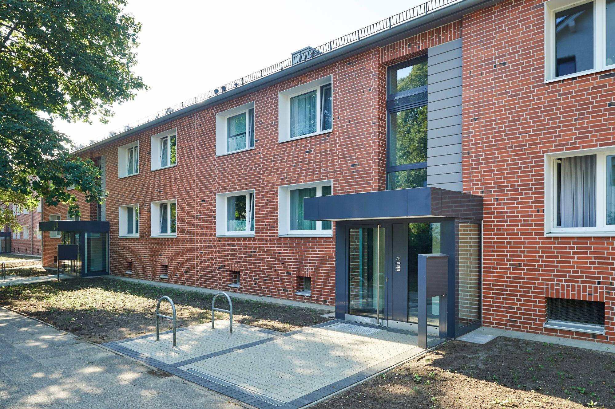 Hans-Schwenkel-Wohnanlage