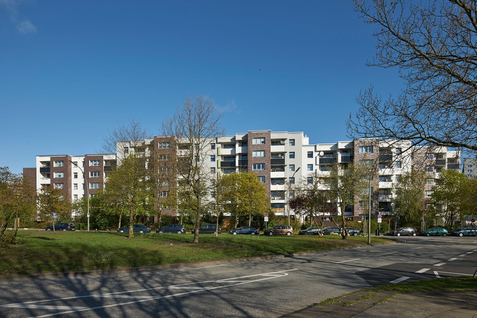 Krieter Straße