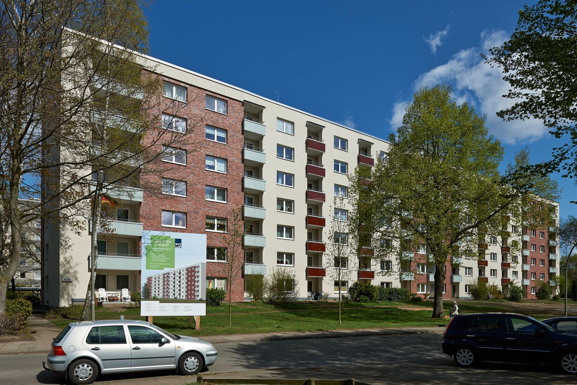 Ueckerstraße